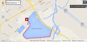 lake busbee route (2)